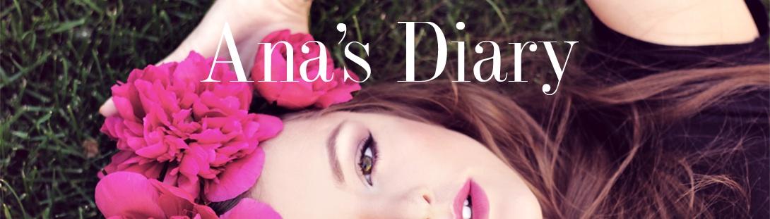 Ana's Diary