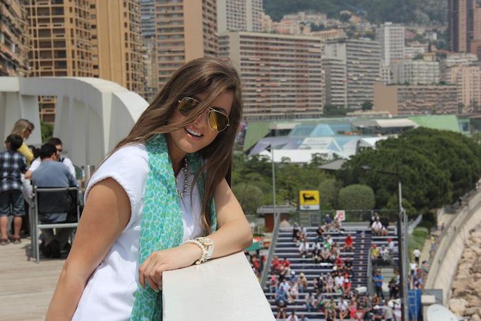 Monaco, Formula 1