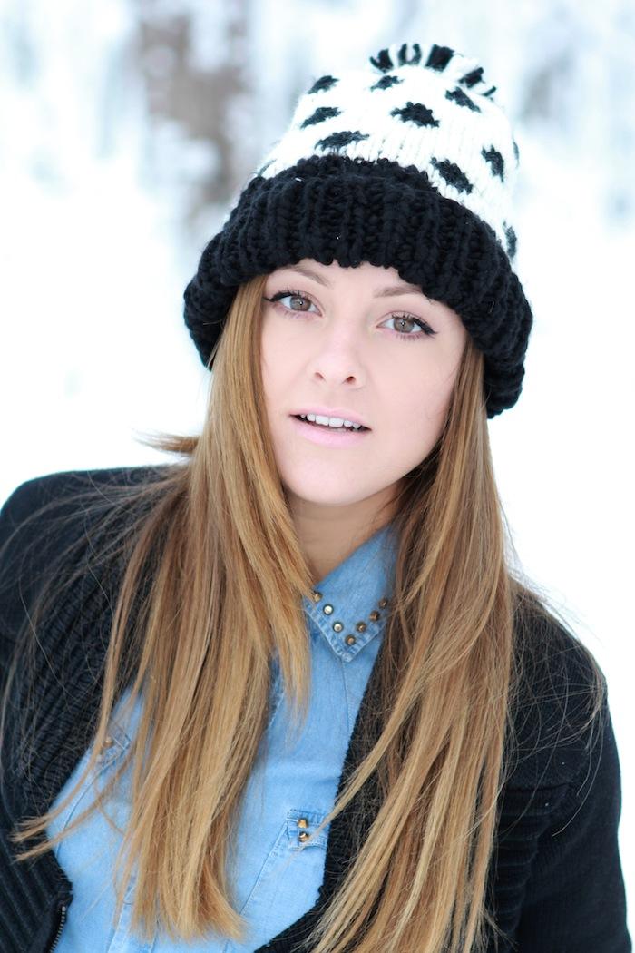 Music & snow