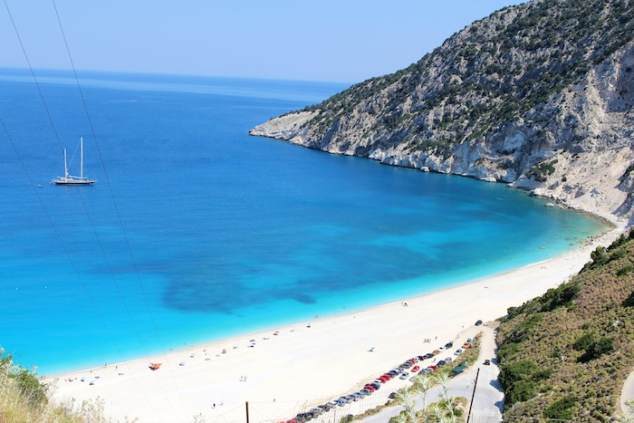 Kefalonia Island, Greece (part I)