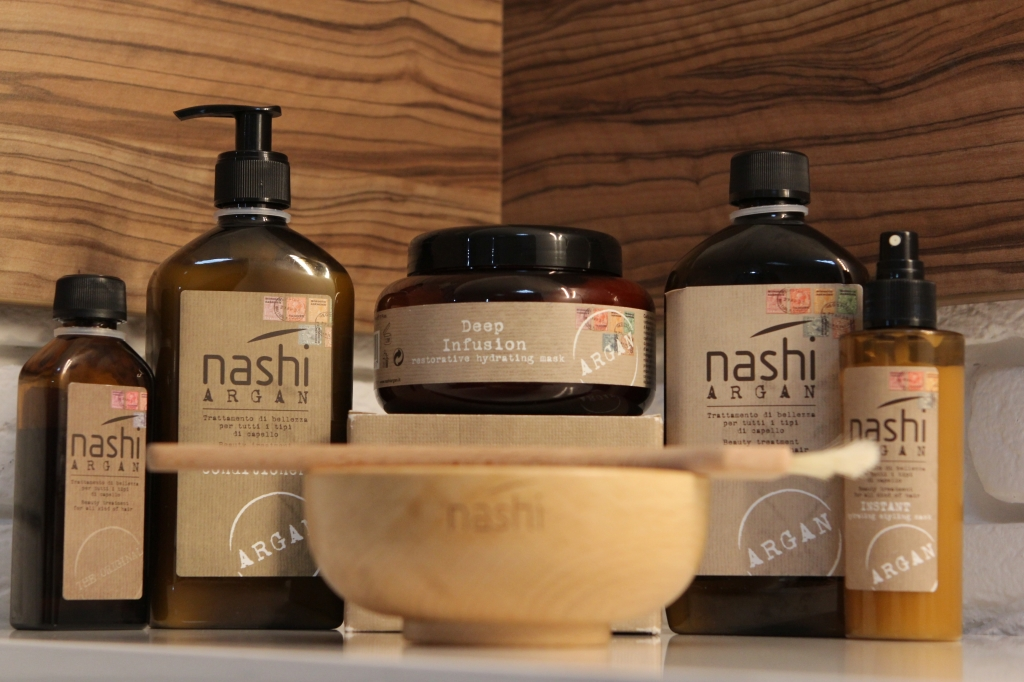 Nashi Products