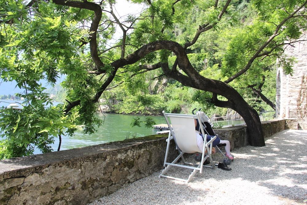 Italy, Lago Maggiore