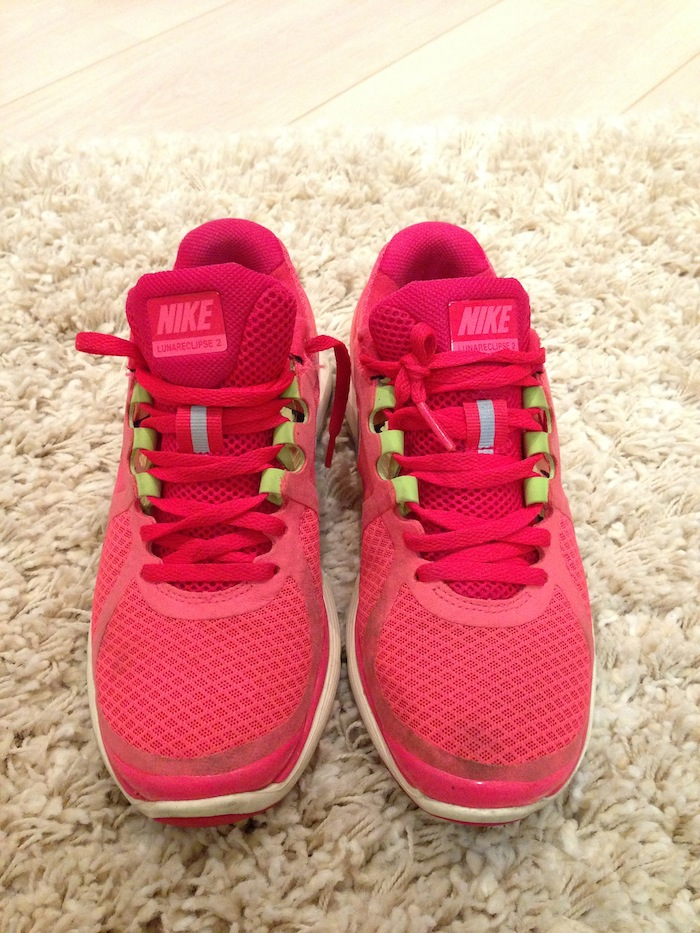 Pregnancy tips: Nike saviours