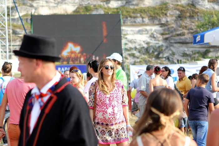 Gustar Festival