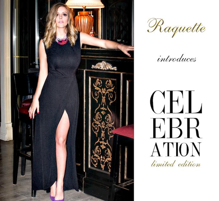 raquette celebration ana ciorici edition cover