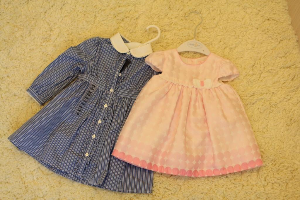 Dresses from chidlrensalon
