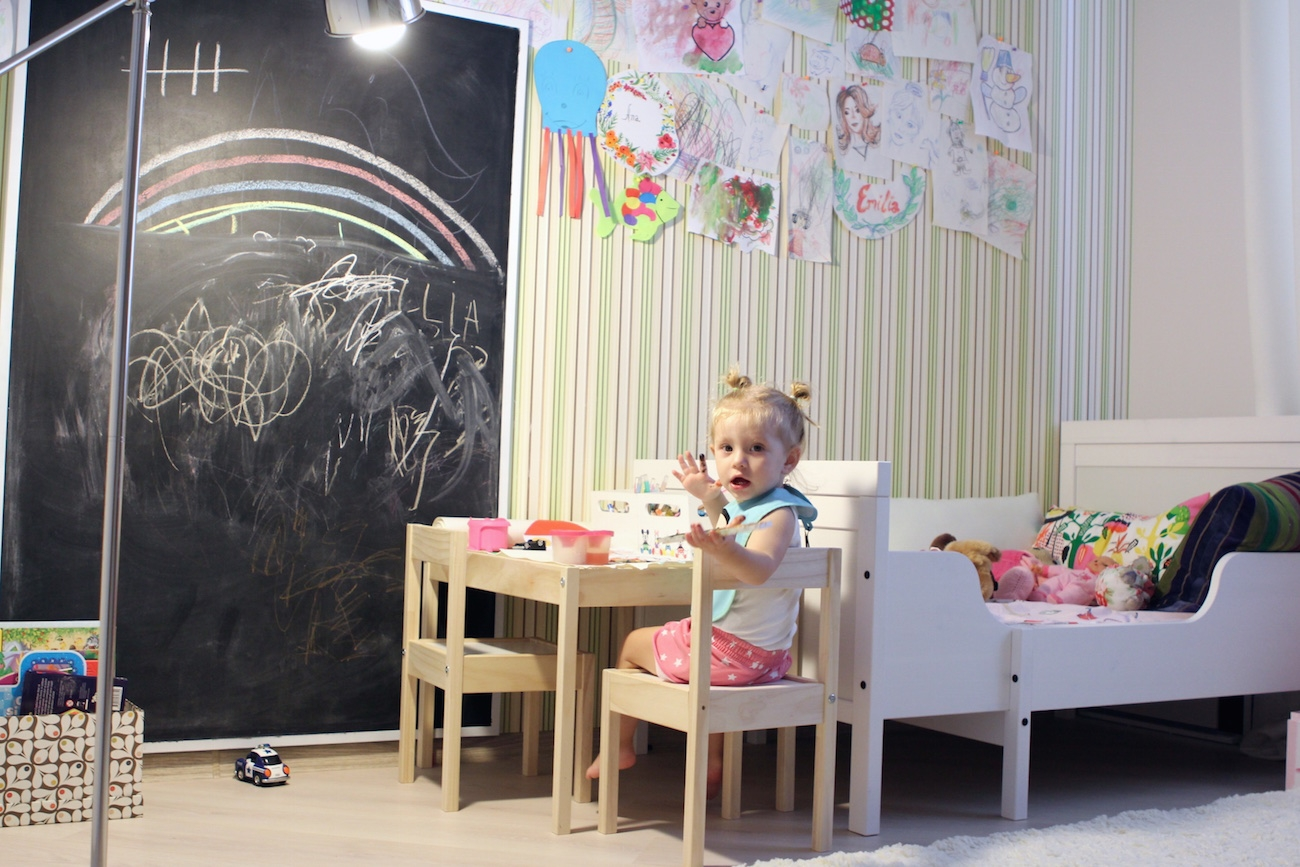 Emilia's Playroom